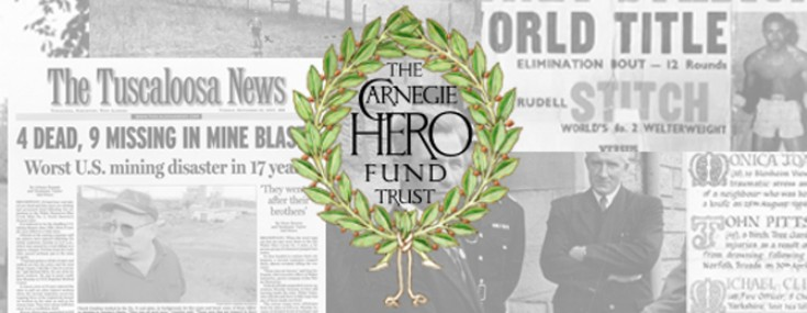 The Carnegie Hero Fund