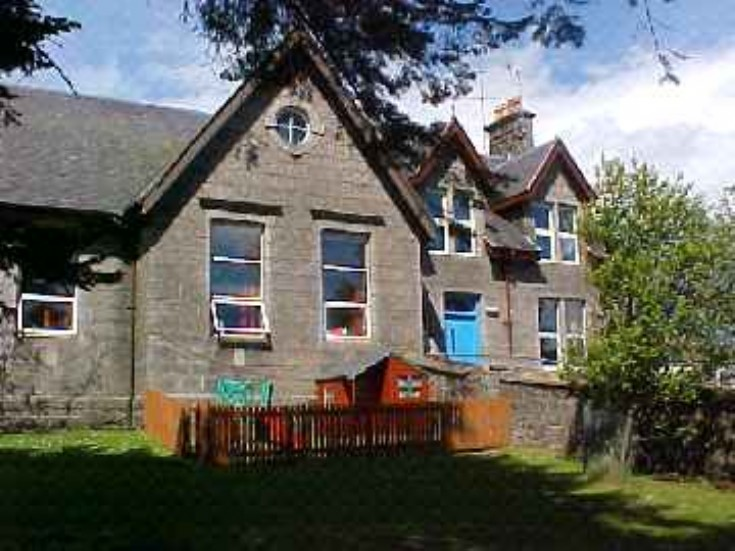 Dalwhinnie Primary School
