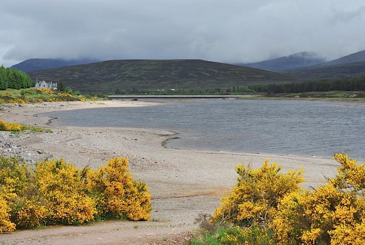 Loch Ericht