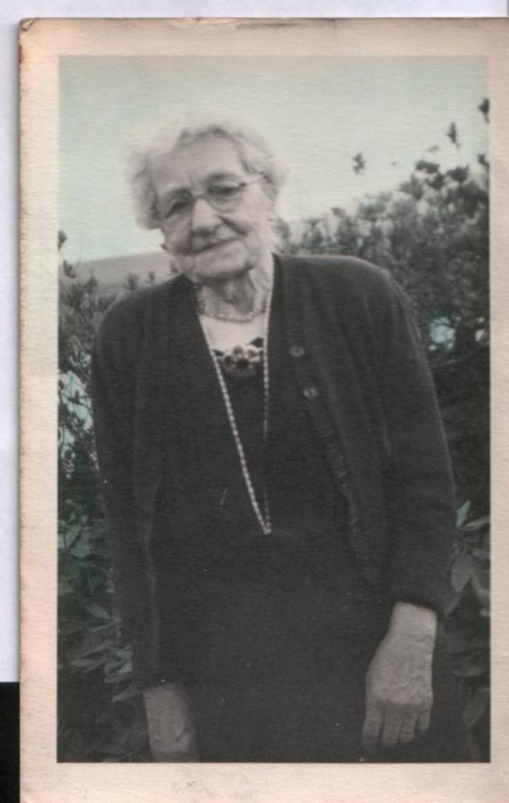 Granny Craib