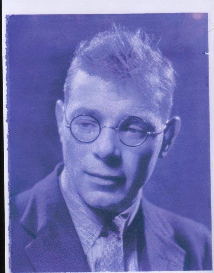 Mr Ian Mac Pherson
