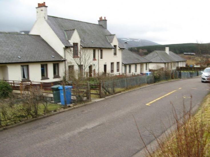 Ben Alder road