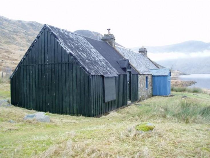 McCook's Cottage