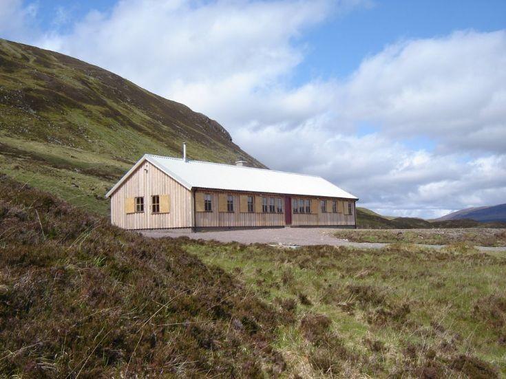 New Culra Lodge