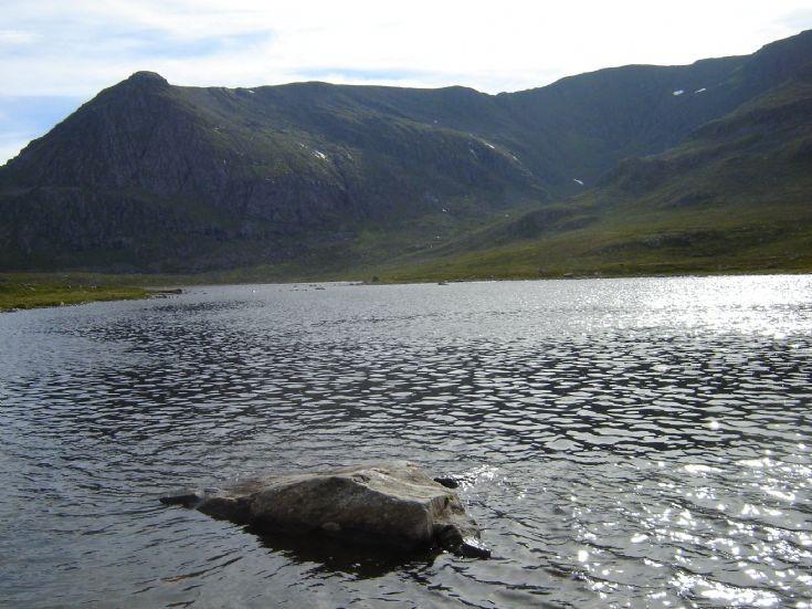 Loch a'Bhealaich Bheithe