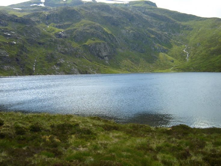 Loch An Sgoir