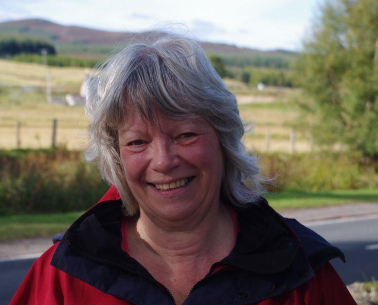 Janet Dunkin